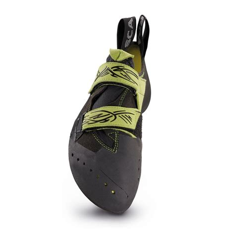 scarpa climbing shoes australia scarpa furia rock climbing shoe uk 6 5 black