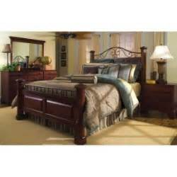 Iron Bedroom Furniture Sets Wood And Wrought Iron Bedroom Sets Foter