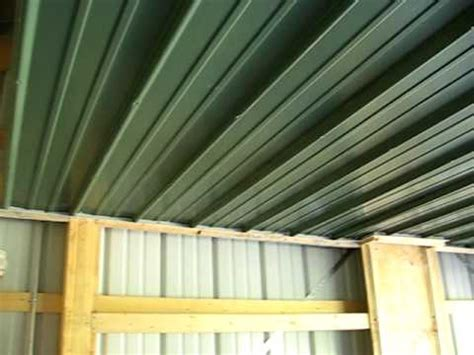 how to install tin ceiling keener metal ceiling 8