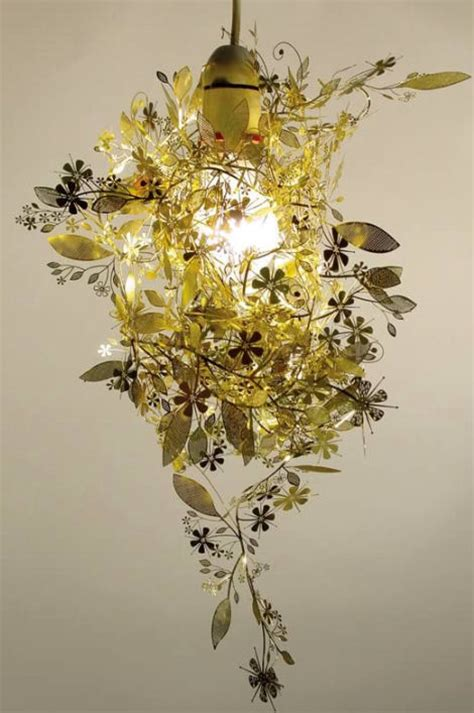 decorative lighting from artecnica the garland light