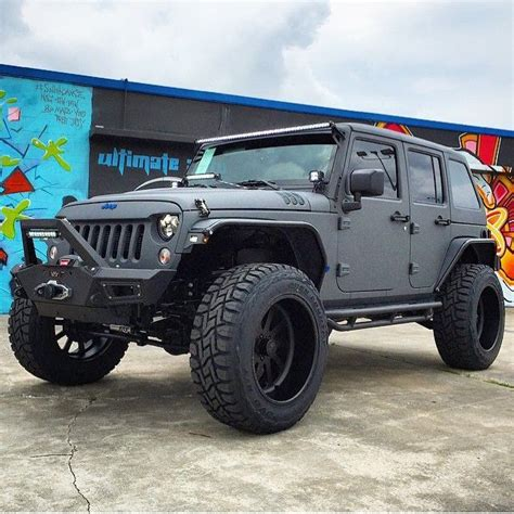 Custom Jeep Builders 15 Best Images About Jeep Kk On