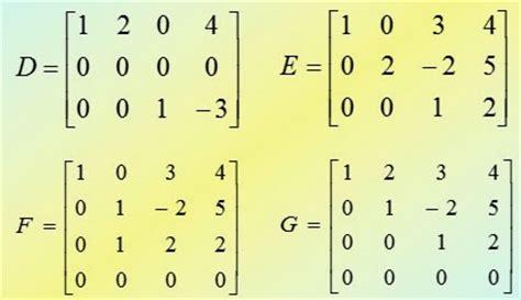 Aljabar Linear Element 1 8 haidaroh matrik eselon baris tereduksi pertemuan 4