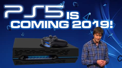 new year 5 release ps5 is coming release date 2019 colteastwood
