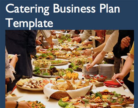 Riamaya Catering Food And Service investor friendly templates black box business plans