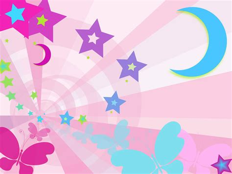 girly powerpoint templates and colorful wallpapers wallpapersafari