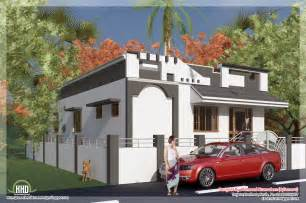 Single Floor House Plans In Tamilnadu Tamilnadu Style Single Floor House In 1092 Sq Kerala Homes
