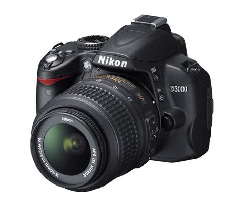 harga kamera digital dslr terbaru  nikon  kamera