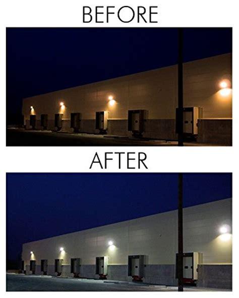 dusk to lights amazon led dusk to light brightest on amazon 70 watt