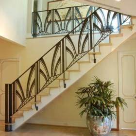 Iron Grill Design For Stairs New Home Designs Modern Homes Stair Railing Grill Designs Ideas
