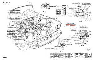 battery cable routing trifive com 1955 chevy 1956 chevy