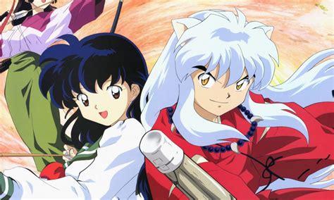 imagenes del anime inuyasha selecta visi 243 n anuncia la reedici 243 n de inuyasha ramen