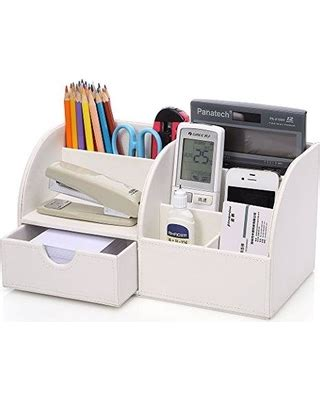 office supplies desk organizers new year s sale kingom 7 storage compartments