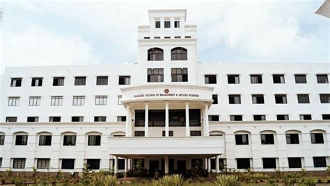 Rajagiri Mba College by Rajagiri College Of Management And Applied Sciences