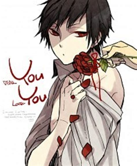 how to cut your hair like izaya orihara post a pic with roses in it anime answers fanpop