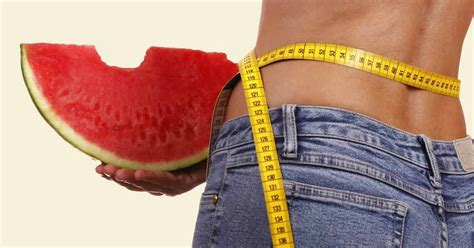 weight loss 5 days summer watermelon diet 5 days diet plan