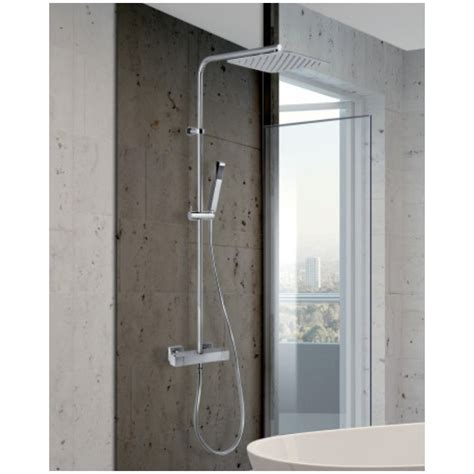 colonna doccia con miscelatore glint 0iq00199ja00 colonna doccia miscelatore