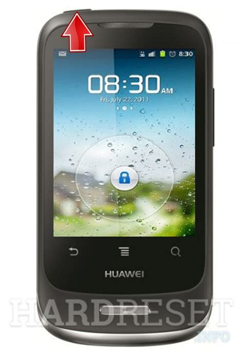 reset voicemail password huawei ascend huawei u8186 ascend y100 how to soft reset my phone