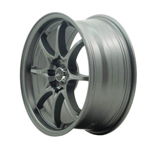 Velg Ce28 Hsr Ring 16x7 85 H8x100 114 3 Karawang Cikarang jual hsr wheel ce28 jd6923 semi matte gunmetal velg mobil ring 16x7 h8x100 114 3 et38