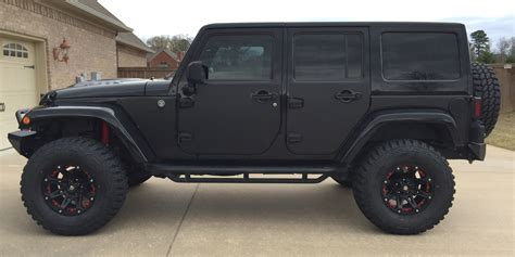 mammoth 3 5 inch lift review jeepmodreview