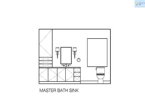 Bathroom Sink Elevation Design For Aging Design For A Span