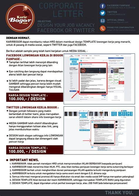 lowongan kerja operator design design informasi lowongan kerja karir bogor