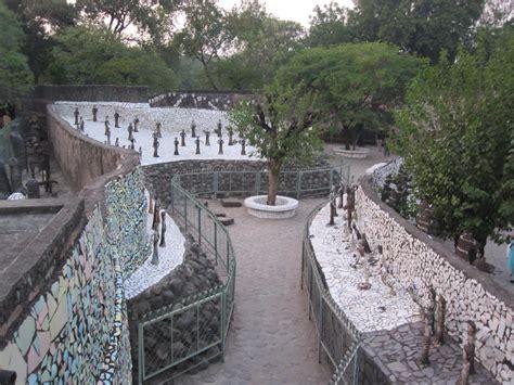 Chandigarh Rock Garden Nek Chand Creator Of The Rock Garden Of Chandigarh Passes Cfile Contemporary