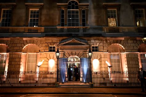 spencer house buccellati celebrates launch of opera collection at spencer house in london