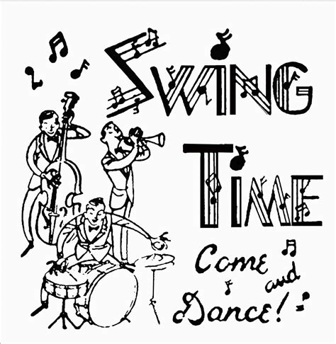 swing orchestra wow ladd mcintosh steve chanzie plus l a shag team