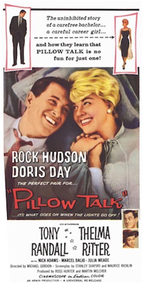 Exles Of Pillow Talk by Happy Birthday Doris Day Alberti