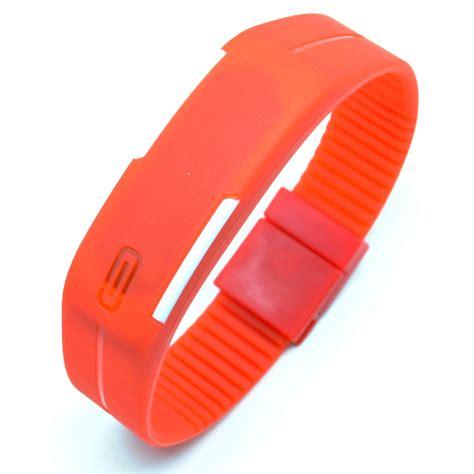 Nike Led Gelang jam tangan led gelang sport no logo jakartanotebook