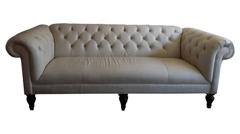 Gold Chesterfield Sofa Mitchell Gold Bob Williams Chesterfield Sofa Chairish