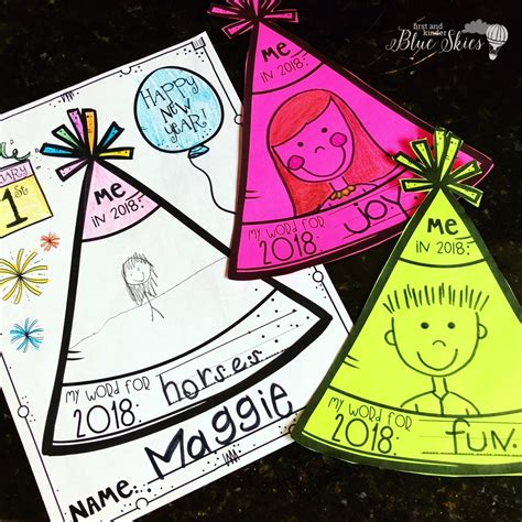 new year writing new year writing for kindergarten 28 images free new