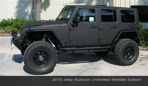 jeep rubicon matte black black jeep rubicon vehicle feature overbuilt custom s