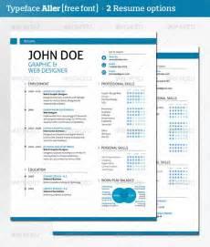 modern resume template cover letter portfolio colors
