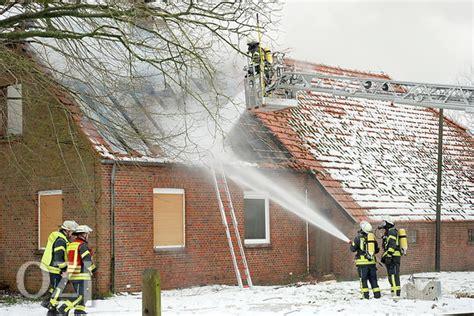 haus frauenlob wiesmoor wohnhaus nach feuer stark besch 228 digt