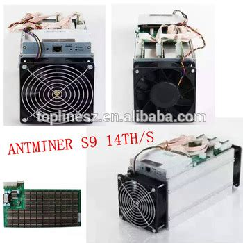 alibaba antminer s9 real factory 2016 new bitmain antminer s9 14th s power