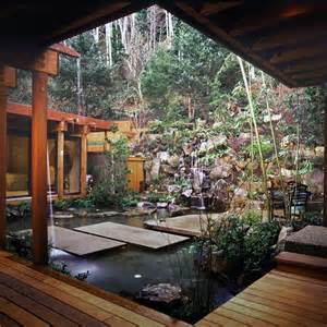 backyard water feature designs 15 unique garden water features landscaping ideas and