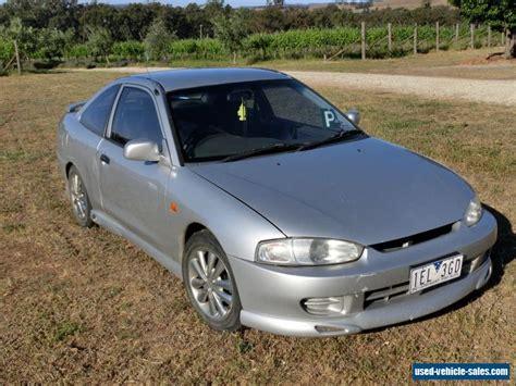 car repair manual download 2001 mitsubishi lancer seat position control mitsubishi lancer gli 2001 2d coupe manual 1 6l 5 seats silver for sale in australia