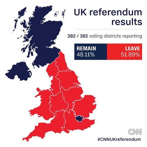 map uk eu referendum results map uk eu referendum results 28 images the brexit