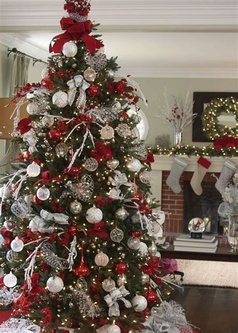 decorated christmas trees on pinterest 25 best ideas about christmas trees on pinterest