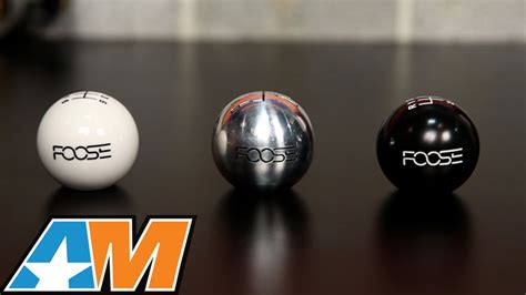 2014 Mustang Gt Shift Knob by Mustang Mmd By Foose Retro Style 6 Speed Shift Knob 2011