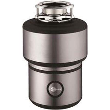 In Sink Erator Garbage Disposal by In Sink Erator Pro 1100xl Garbage Disposal 1 1 Hp