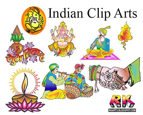 Wedding Clipart Hd by Indian Wedding Clip Arts R K Arts