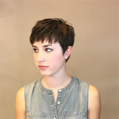 mature carefree hairstyle 27 new short haircuts for women