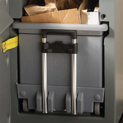 Trash Compactors For Home | ultimate automatic touchless talking trash compactor the