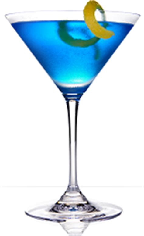 901 Blue Cocktail Recipe with Picture