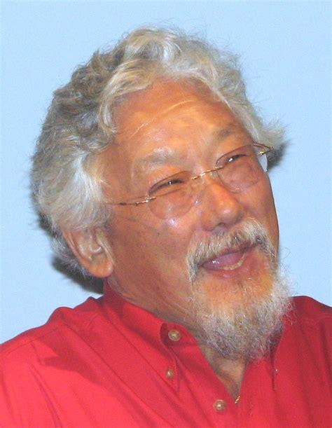 Dr David Suzuki Biography David Suzuki At Weblo