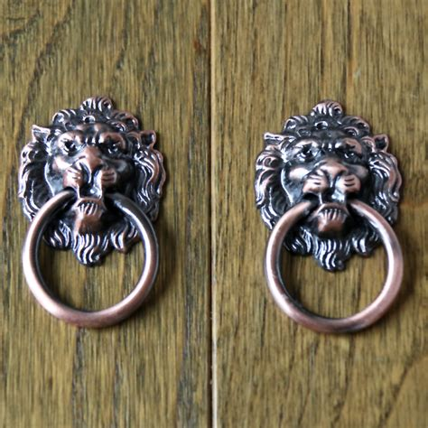 Door Knocker Drawer Pulls by Drawer Pull Knobs Handles Dresser Drop Pulls Rings