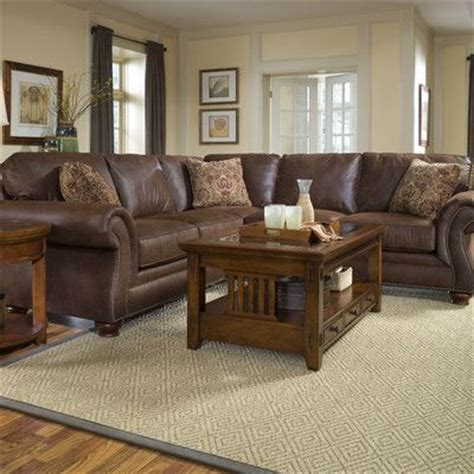 bomber leather sofa leather sofas  sectionals