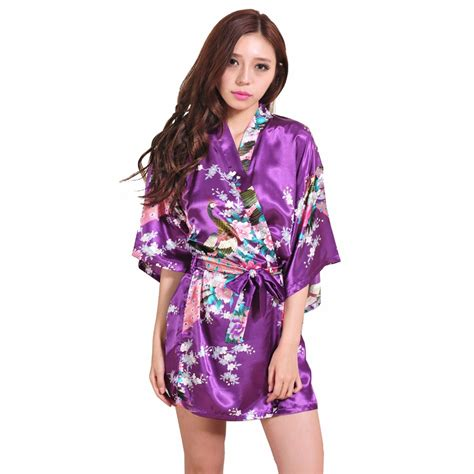 aliexpress china online buy wholesale satin robe from china satin robe